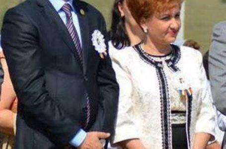 Emilia Arcan, laudatio pentru noul președinte al CJ Neamț!