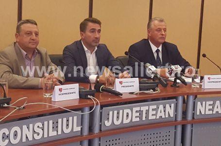 Blatul dintre Amedeo Dulamă și PSD din Consiliul Județean, confirmat de un coleg de partid