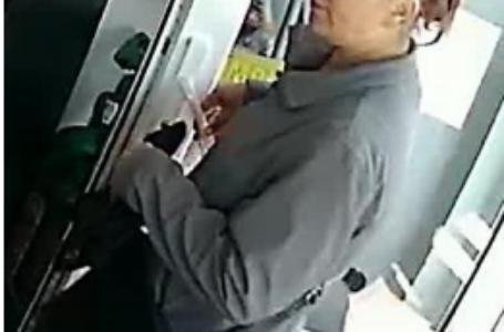 Prindeți hoața! A furat portofelul unei femei în Piața Centrală din Piatra Neamț!