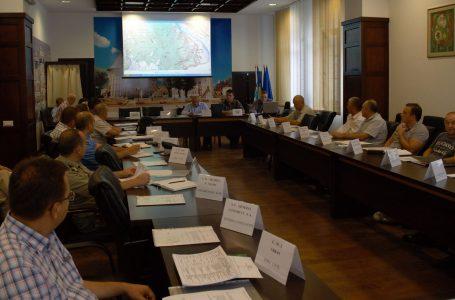 Primăria Piatra Neamţ caută soluţii pentru prevenirea inundaţiilor