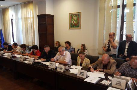 Majoritatea PSD-PMP-ALDE a respins un proiect de investiție a 5 milioane de euro în Piatra Neamț