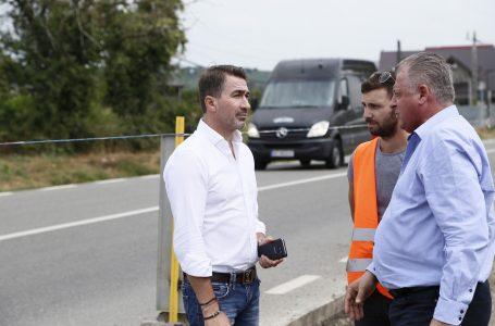 """Ionel Arsene (preşedinte CJ Neamţ): """"Nu vreau să mai aud de accidente provocate de drumuri stricate!"""""""