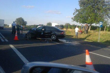 Două femei din Neamț, mamă și fiică, au murit într-un accident la Obrejița-Vrancea