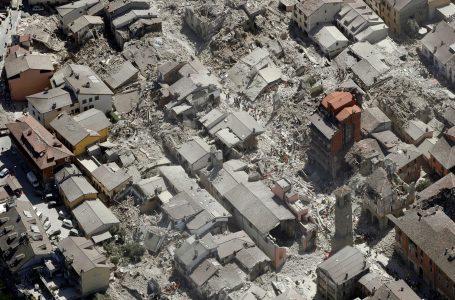 Adrian Chifu trage un semnal de alarmă: Să ne ferească Dumnezeu de un cutremur în România ca cel din Italia!