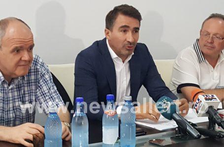 Cele 8 obiective ale noului manager interimar al Spitalului Județean de Urgență Piatra Neamț