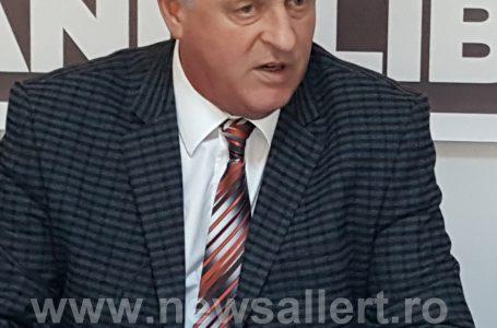 """Ion Asaftei: """"Daniel Chițoiu, un câștig pentru ALDE Neamț! Mihai Alexandru și-a asumat răspunderi suplimentare"""""""