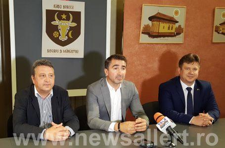 Preşedintele CJ, Ionel Arsene, vrea program mărit cu publicul la muzee şi casele memoriale