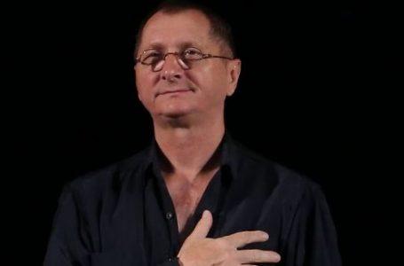 Horațiu Mălăele, la ceas aniversar! Povestea debutului său la Teatrul Tineretului din Piatra Neamț!