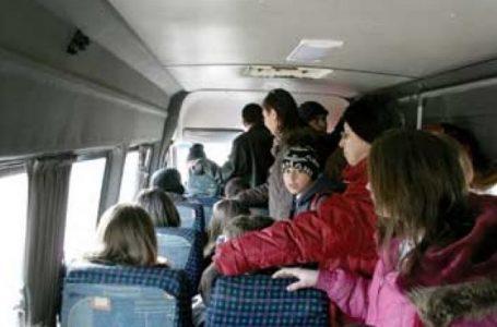 Transportatorii de persoane din Neamţ văd doar paiul din ochiul altora!