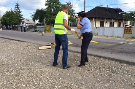 Noi detalii de la dublul accident mortal din Roznov: motociclistul nu avea permis de conducere!