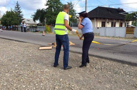 Accident cu 2 morți la Roznov