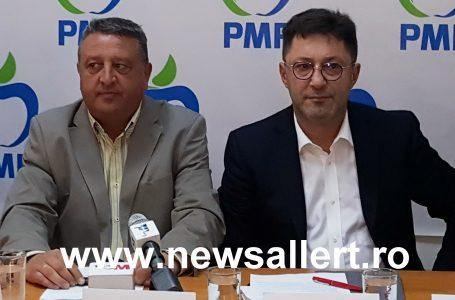 Uite cine vrea să candideze la Parlament din partea PMP Neamț!