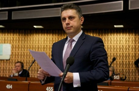 Liderul PNL Neamț, Mugur Cozmanciuc, prezent la Consiliul pentru Alegeri Democratice al Comisiei de la Veneția