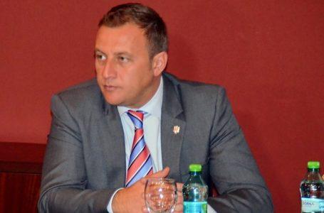 Fostul prefect Vlad Angheluță este noul administrator public al județului Neamț! Uite ce atribuții are!