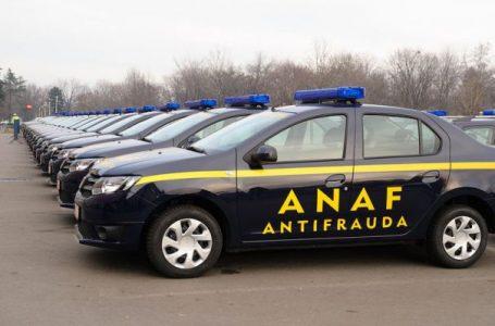 Panică la Piatra Neamț! Descindere de amploarea a ANAF!