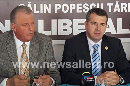 """Drăgușanu condamnă votul """"rușinos"""" din Senat! Asaftei auză DNA de fabricare de probe!"""