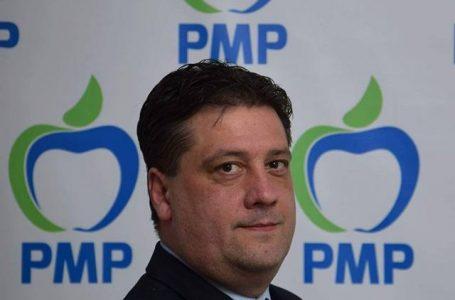 """Bogdan Gavrilescu (președinte PMP Neamț): """"Dacă vrei să schimbi ceva trebuie să te implici şi să cauţi soluţii"""""""