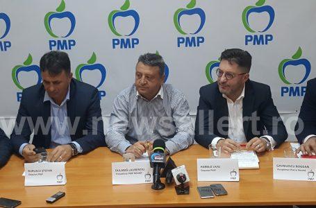 Ce promite PMP Neamț în pre-campanie: internet gratuit în sate și bani pentru profesori!