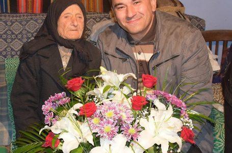 Cea mai longevivă persoană din Neamț a murit! Împlinise 107 ani în urmă cu o lună!