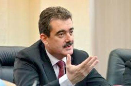 Ex-ministrul Andrei Gerea sparge liniştea din ALDE Neamț! Candidează la parlamentare cap de listă!