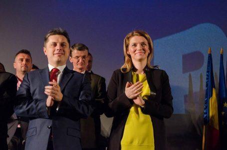 Sâmbătă – președintele PNL, Alina Gorghiu, va fi alături de liberalii nemțeni la lansarea candidaților pentru Parlament!