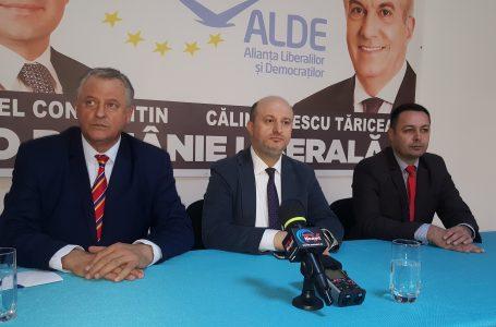 Prioritățile ALDE pentru județul Neamț!