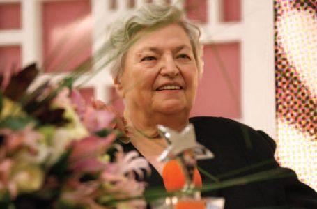 La Mulți Ani, Draga Olteanu Matei! Îndrăgita actriță, stabilită la Piatra-Neamț, împlinește astăzi 87 ani! (fișă biografică)