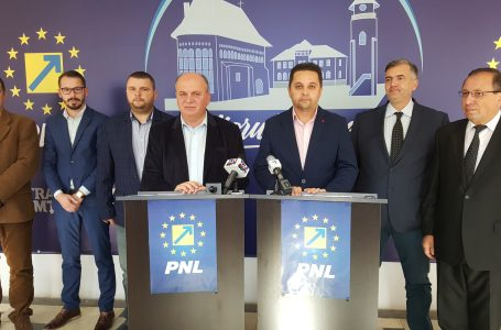 Dragoș Chitic candidează pentru președinția PNL Piatra Neamț! Mai vrea un mandat la Primărie?