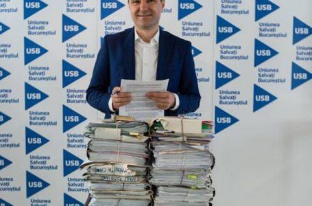 Uniunea Salvaţi România – filiala Neamţ are candidaţi la alegerile parlamentare!