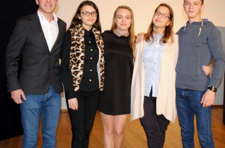 Consiliul Județean al Elevilor din Neamț și-a ales o nouă conducere