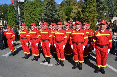 SMURD Neamț – 528 de misiuni în luna octombrie!