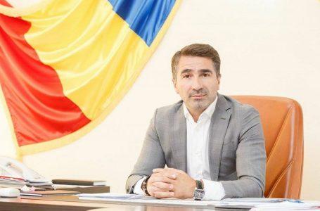 Ionel Arsene, arestat preventiv pentru 30 de zile