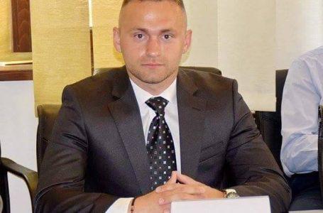 Fost consilier local de la PSD, ales președinte al Tineretului Liberal din Neamț