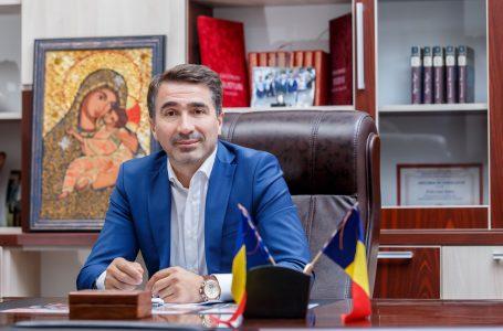 Ionel Arsene (președinte PSD Neamț): Liberalii vor să joace pe tema parcărilor? Eu sunt jucător, jucăm până dimineață! Propunem reducerea cu 60 la sută la toate parcările!