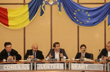 A luat ființă Consiliul Consultativ în domeniul afacerilor și economiei. Organismul este inițiativa președintelui CJ Neamț!