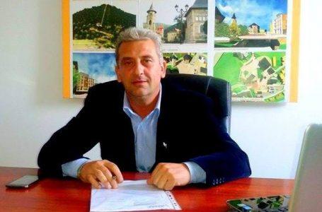 Jănel Iosub, directorul LocativServ, cere demisia consilierului local PNL