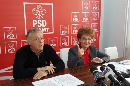 Emilia Arcan (PSD): Rolul nostru este să aducem la cunoștința cetățenilor cine este PNL-ul de astăzi!