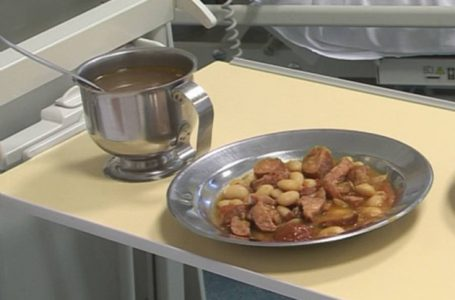 Norma de hrană zilnică la Spitalul Județean Neamț era de 3,7 lei pe zi!