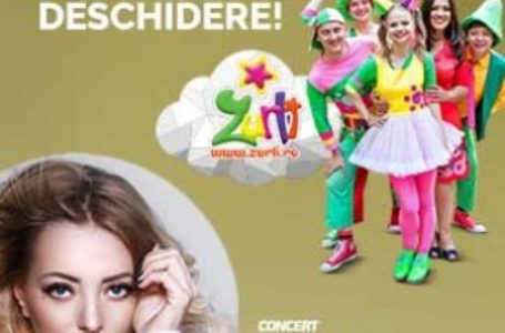 Delia inaugurează Shopping City Piatra Neamț! Uite calendarul evenimentelor inaugurale!