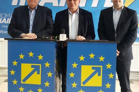 """Deputatul Drăgușanu, siderat de declarațiile candidatului ALDE, Daniel Chițoiu: """"Spune că a oprit robinetele corupției deși DNA cere anchetarea penală a sa!"""""""