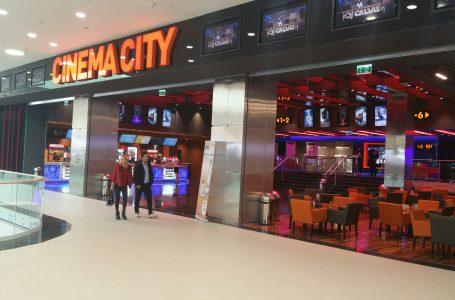 S-a deschis Cinema City din Shopping City Piatra Neamţ! Uite ce filme rulează în prima săptămână!