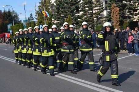 "I.S.U. ""Petrodava"" Neamț angajează pompieri și șoferi"