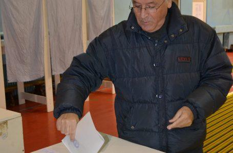 CANDIDAŢII VOTEAZĂ! PSD Neamţ – Ce a declarat deputatul Ioan Munteanu!