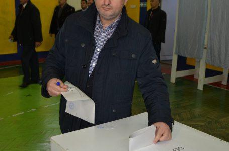 CANDIDAŢII VOTEAZĂ! ALDE Neamţ – Ce au declarat Daniel Chiţoiu şi Ion Asaftei!