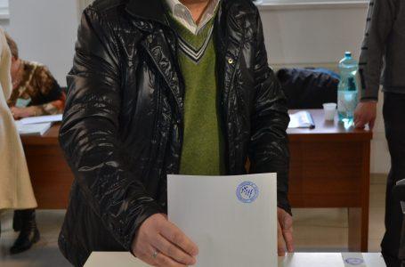 CANDIDAŢII VOTEAZĂ! PMP Neamţ – Ce au declarat Laurenţiu Dulamă şi Cristian Petrescu!
