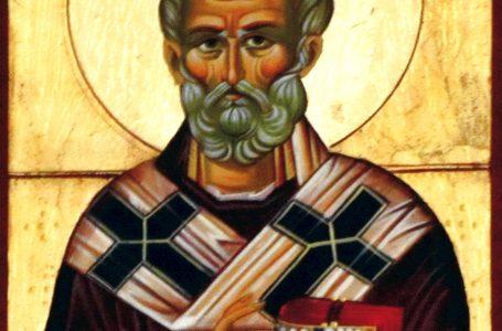 """Ionel Arsene (președintele Consiliului Județean Neamț): """"Ziua Sfântului Nicolae are menirea să aducă familiile împreună!"""""""