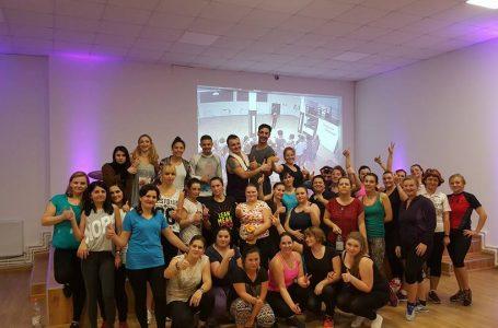 Dansăm pentru Bogdănel! VIBE Piatra Neamț a donat toate încasările pentru un copil care are nevoie de transplant de plămâni!