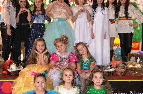Viva Allegria vă invită la Târgul de Crăciun de la Piatra Neamț! Spectacol de Moș Nicolae pe scena de la Curtea Domnească!