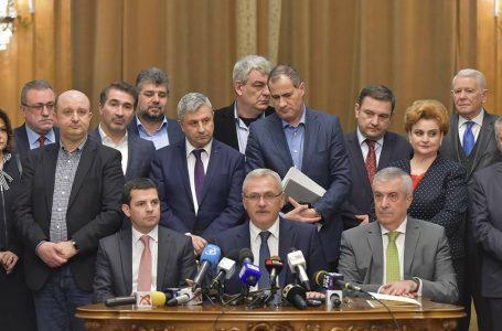 Premierul Grindeanu va convoca o ședință de Guvern în județul Neamț!?