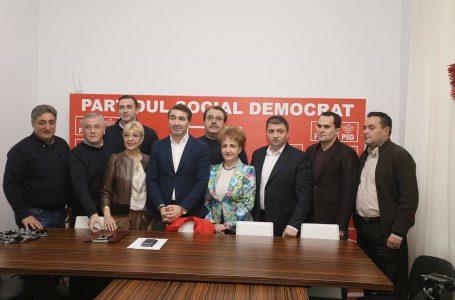 EXCLUSIV Un deputat A DEMISIONAT din PSD Neamț